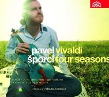 VIVALDI:  FOUR SEASONS (2007)
